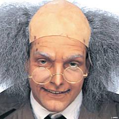 Bald Cap Old Man Headpiece