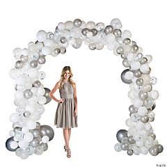 Balloon Frame - Arch