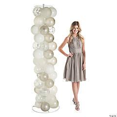 Balloon Frame - Column