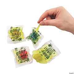 Barf Slime Bags