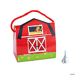Barn Treat Boxes