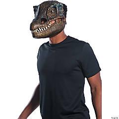Baryonyx Movable Jaw Adult Mask