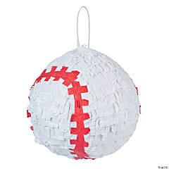 Baseball Piñata