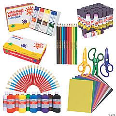 Basic Supplies Class Set Kit