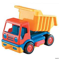 Basics Dump Truck 10 Inch