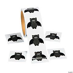 Bat Stickers