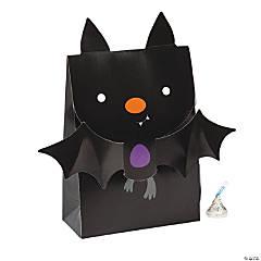 Bat Treat Boxes - 12 Pc.