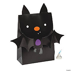 Bat Treat Boxes