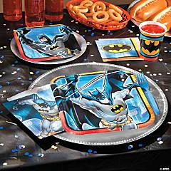 Batman™ Basic Party Pack