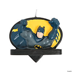 Batman™ Birthday Candle