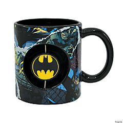 Batman™ Torn Collage Mug