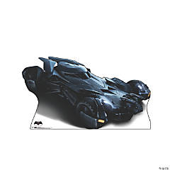Batman v. Superman: Dawn of Justice™ Batmobile Cardboard Stand-Up
