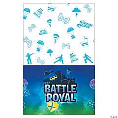 Battle Royal Tablecloth