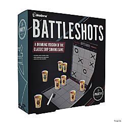 Battle Shots V2 Game