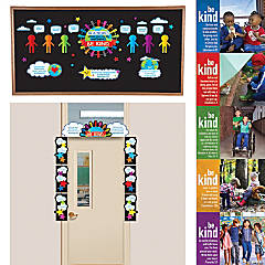 Be Kind Classroom Decorating Kit