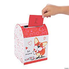 Be Mine Valentine Exchange Mailbox
