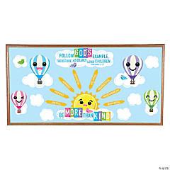 Be More Than Kind Mini Bulletin Board Set