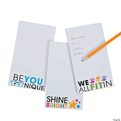 Be You Memo Pads