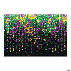 Beads Galore Backdrop Banner