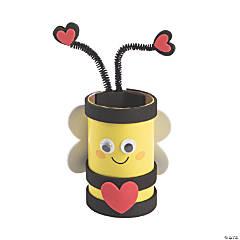 Bee Mine Craft Roll Craft Kit