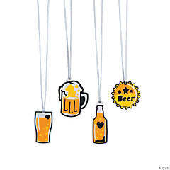 Beer Necklaces