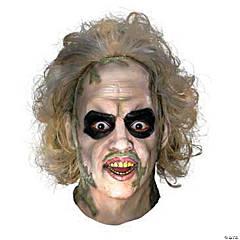 Beetlejuice™ Ovrhd Latex Mask