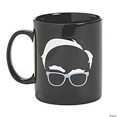 Berkshire Hathaway Ceramic Coffee Face Mug
