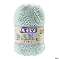 Bernat Baby Sport Big Ball Baby Green