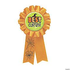 Best Costume Award Ribbon