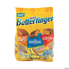 Best of Butterfinger® Fun Size Chocolate Candy Assortment