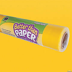 Better Than Paper<sup>®</sup> Yellow Bulletin Board Roll