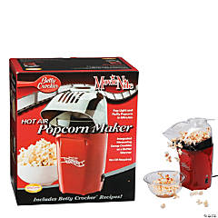 Betty Crocker® Hot Air Popcorn Maker