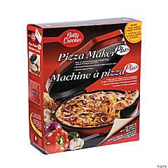 Betty Crocker™ Pizza Maker