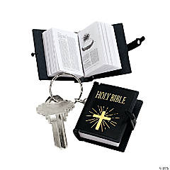Bible Keychains