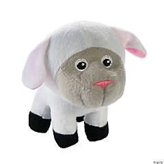 Big Head Stuffed Lambs