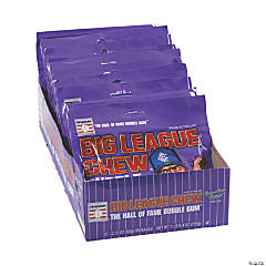 Big League Chew™ Grape Pouches