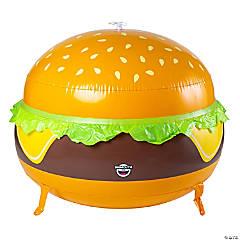 BigMouth Cheeseburger Sprinkler
