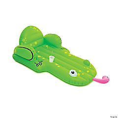 BigMouth Giant Frog Lounger Float