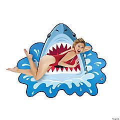 BigMouth Shark Beach Blanket