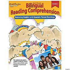 Bilingual Reading Comprehension, Student Edition, Grade 1