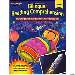 Bilingual Reading Comprehension, Student Edition, Grade 3