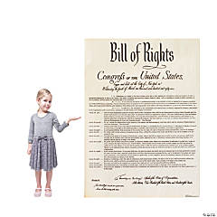 Bill of Rights Stand-Up