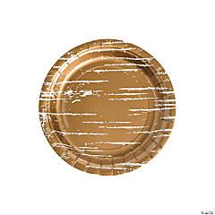 Birch Paper Dessert Plates - 50 Ct.