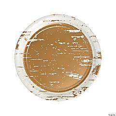 Birch Paper Dinner Plates - 25 Ct.