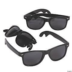Black Nomad Bottle Opener Sunglasses