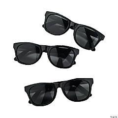 Black Nomad Sunglasses - 12 Pc.