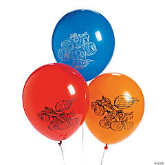 """Blaze and the Monster Machines™ 12"""" Latex Balloons"""