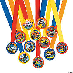 Blaze and the Monster Machines™ Award Medals