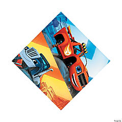 Blaze and the Monster Machines™ Luncheon Napkins