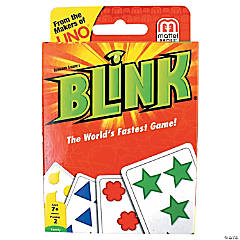 Blink Card Game - 3 sets